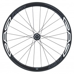 Rear wheel EVEN 38 - Carbon