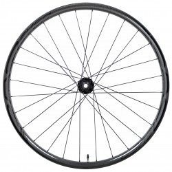 Front wheel EVEN XC-AM29 - carbon