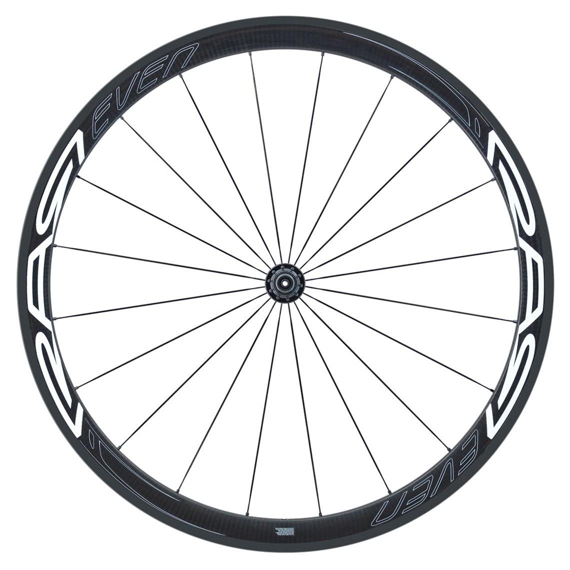 Front wheel RAR EVEN 38
