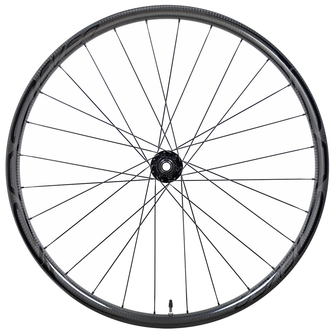Roue avant EVEN XC-AM29 - carbone