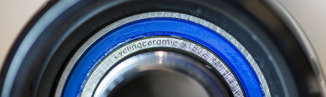 Roulements RAR ESO Cycling Ceramic