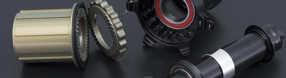 Zoom mécanique Acros